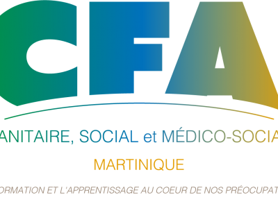 Création Logo : CFA