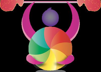 Création de logo : Babygym – Petite enfance