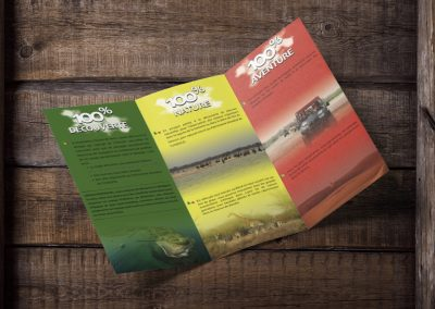 Brochure Africa protravel-recto