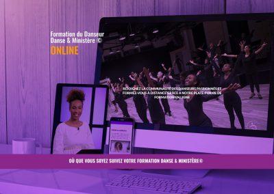 SVrai Création : création site formation en ligne